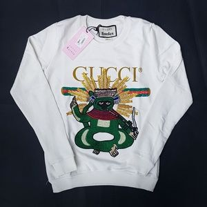 gucci sweatshirt for women's